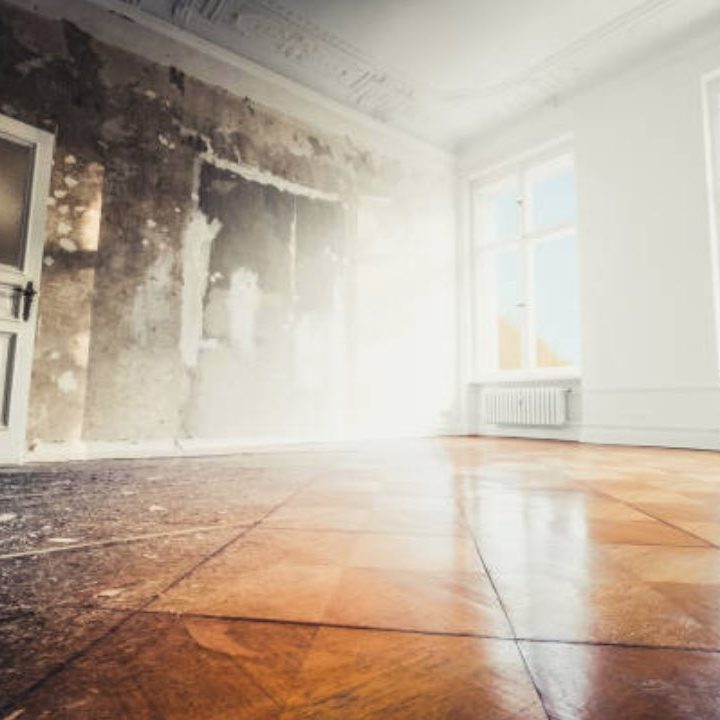 Post Disaster Cleaning and Flood Restoration